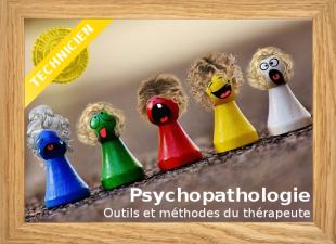 Technicien-Psychopathologie