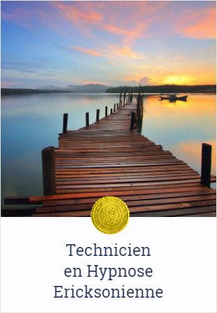 Technicien en Hypnose Ericksonienne  Formation complète en ligne