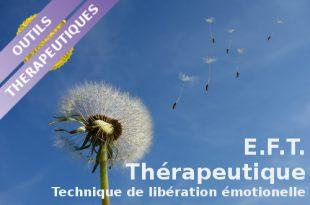 EFT-Technique de libération émotionelle