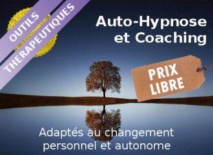 V2 - Prix libre - Auto-hypnose coatching